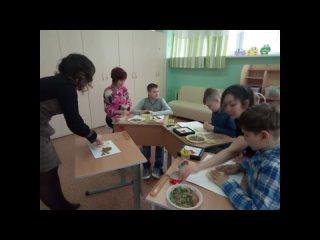 """№14 ГКОУ """"Волжская школа №1"""" """"Юные кулинары"""""""