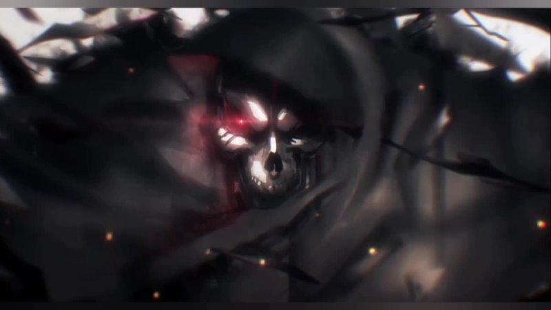OVERLORD Ending 3
