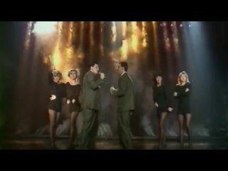 Debut De Soiree - Chance (1989) ᴴᴰ