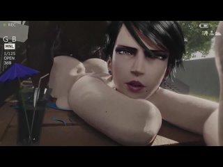 bayonetta  3d sex hentai pov porn xxx generalbutch