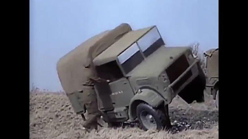 Призрачная Армия и её надувные танки во Второй мировой войне
