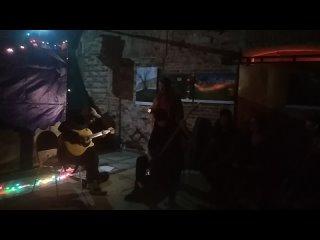 Вечер песни и поэзии. Дима и Сергей