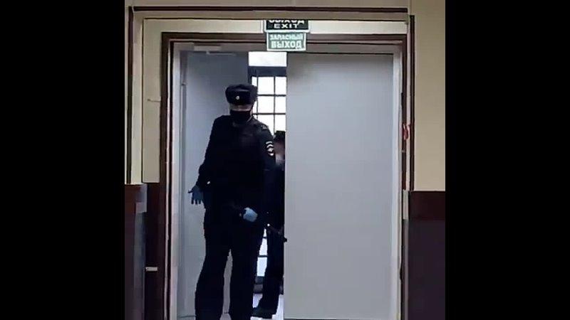 новостироссии дтп Водителя устроившего ДТП на Новорижском шоссе арестовали на два месяца Иван Гавриков вчера протаранил