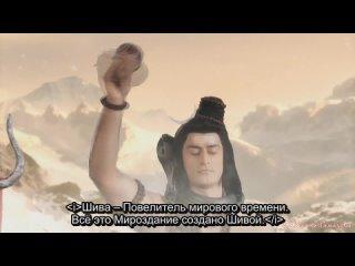 Шива - самый великий преданный для Своих преданных