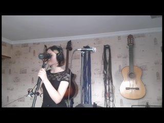 Billie Eilish - Lovely (by Trunina Alla).mp4