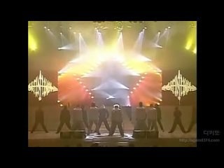 Mnet Shinhwa Special - Wild Eyes + Hey, Come on!