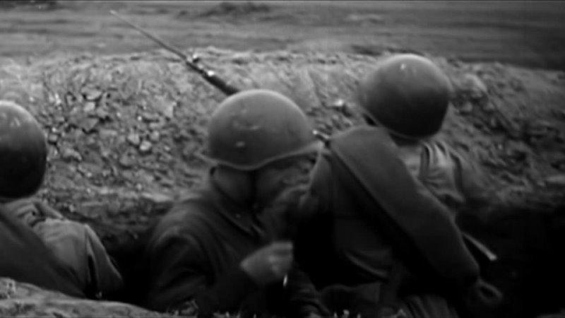 Великая война Сезон 1 Серия 7 Сталинград