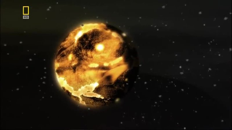 Загадки Луны С точки зрения науки National Geographic
