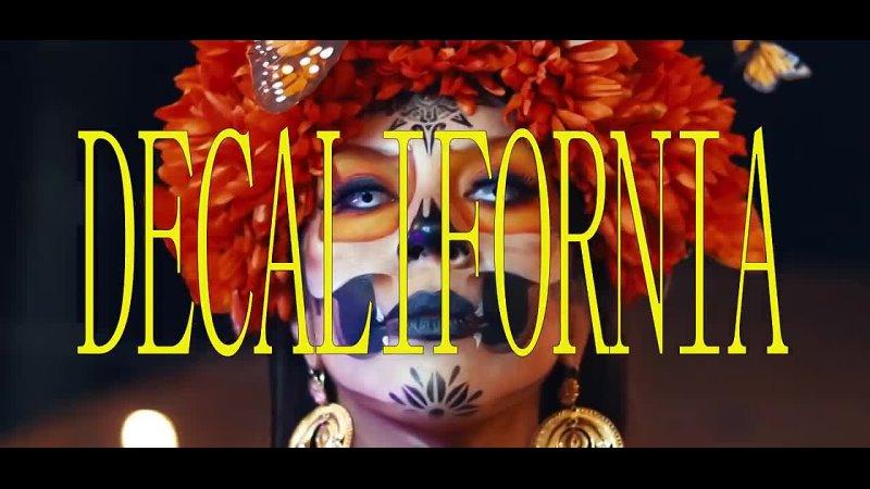 Arriba Mexico Viva Mexico Cabrones DeCalifornia Ft Kotha Official Music Video 720P HD mp4