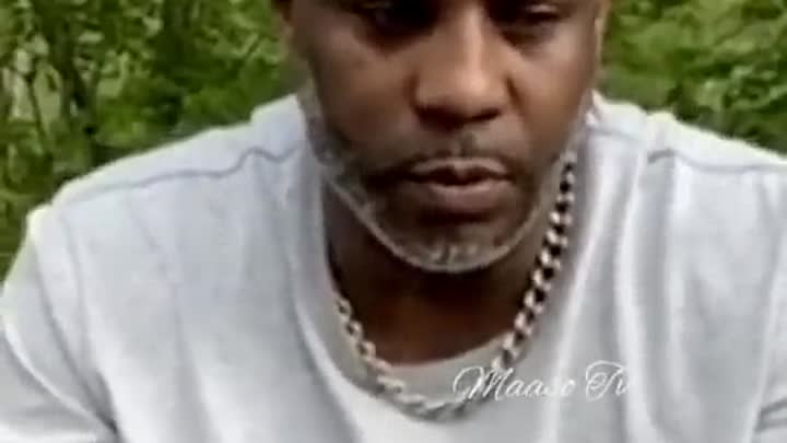 RIP DMX DEAD at 50 _ Final video _ Gives Emotional Speech About What Time We_re IN_ MUST WATCH__(720P_HD).mp4