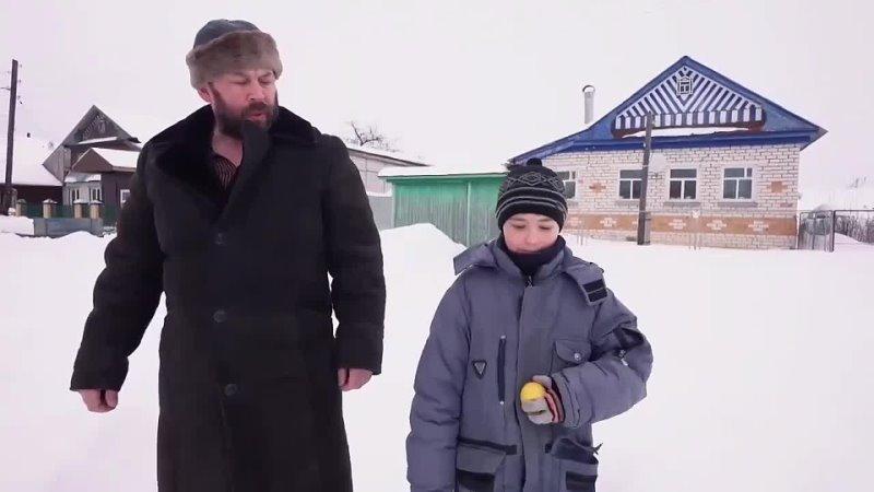 Становление героя Россия 2019 короткометражка