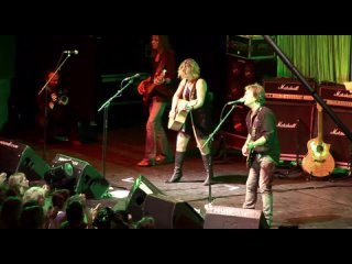 Chris Norman - Ill Meet You At Midnight (Live in Berlin 2009)