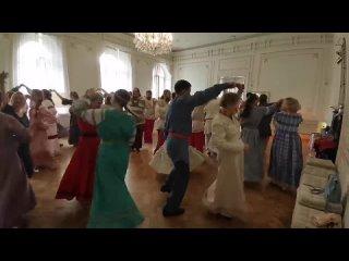 Танец Сказочного бала