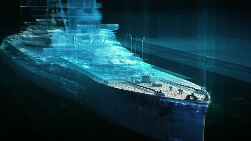World of Warships Blitz RU World of Warships Blitz Школа Кораблей 5 крейсеры