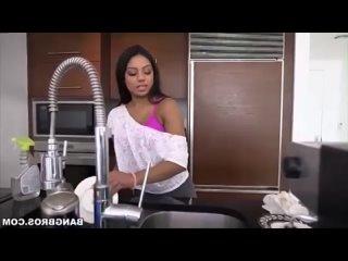 Aaliyah Grey - My Dirty Maid 6 (Мои Грязные Горничные 6) -