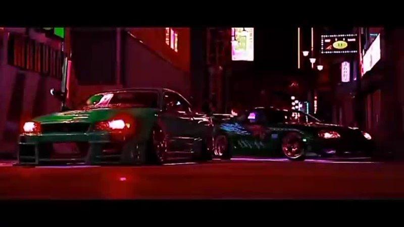 Nissan Skyline GTR R34 Toyota Supra A80