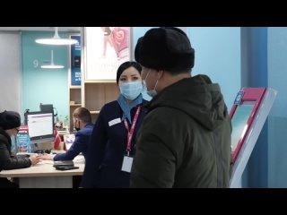 """Победитель розыгрыша """"Меняем шайбы на деньги"""""""