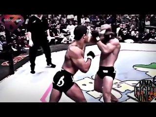 Нокауты в истории UFC