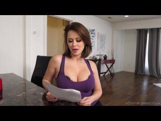 Emily Addison - Read Between The Lines (Brunette,Blowjob,Cum Swallowing,Reality,Tittyfuck,Deepthroat,Gagging,Saliva,Handjob,Ball