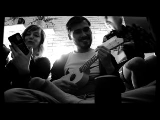 Заливочка - Айдарио (acoustic ukulele cover)