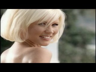 Playmate of the Month September 2001 - Dalene Kurtis Playboy