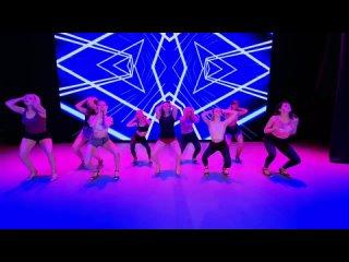 Все мы немного Beyonce ☺️ Ученицы студии танцев Da Vinci