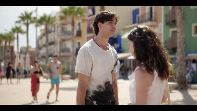 Alba - Temporada 1 [HDTV 720p][Cap.101][AC3 5.1 Castellano]