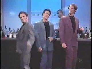 The Roxbury Guys Sylvester  Stallone