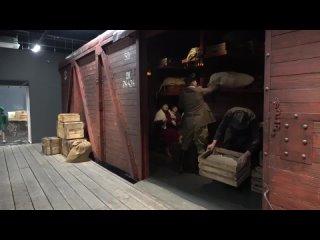 Фильм-экскурсия по экспозиции музея «Битва за оружие Великой Победы»