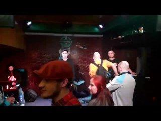 Сомми - Секс 2 (Live in Moscow, клуб O'Connel'S Pub, )