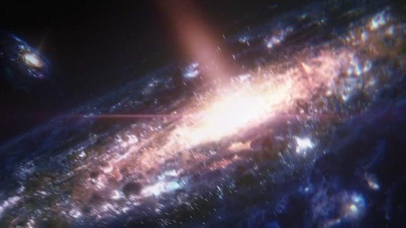 Mass effect demo V A Voronin