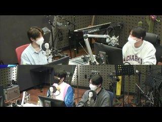 [210407] Stray Kids » Lee Know & Seungmin & I.N » The Kiss Radio