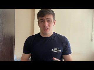 [Body Mania] Чеченцы схватили Чоршанбе в момент нападения. Чоршанбе сразу стал не такой дерзкий