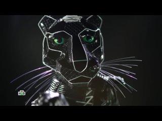 «Маска». Черная Пантера. Подсказки