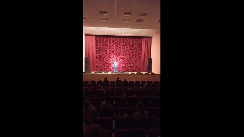 Театрализованное представление для всей семьи Мульти БУМ