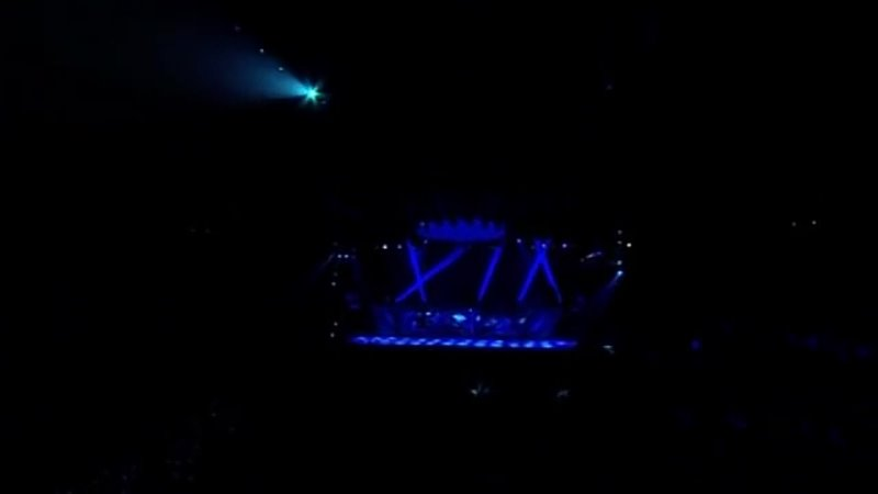 Phil Collins In The Air Tonight LIVE HD
