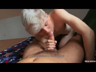 Czech Hunter 570 – Bareback