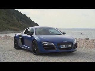 AUDI R8   EVOLUTION (2003~2020)   Audi R8 History