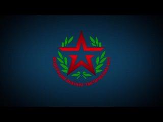 Открытие ЦВТИ Авангард поздравление от Михаила Галустяна