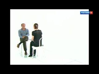 «Белая студия». Андрей Звягинцев.