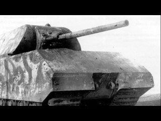 Почему немцы называли танки именами животных.mp4