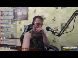Игорь Калинин - live via