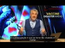 Dr Vanden Bossche - Uma catástrofe COVID se avizinha