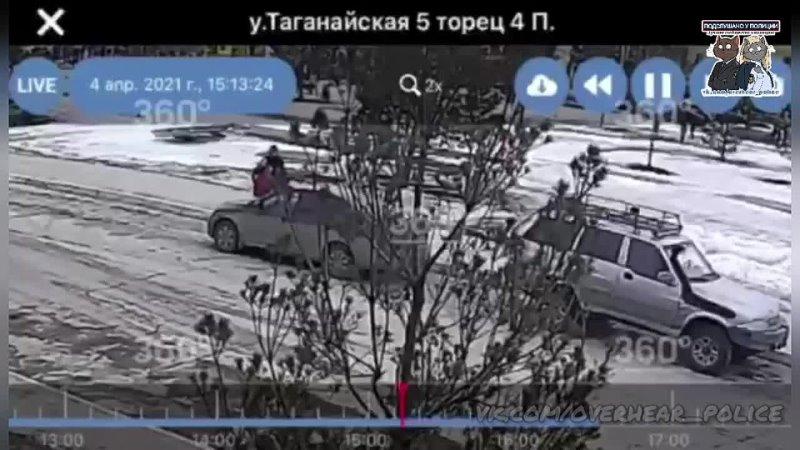 Узбек из Уфы затащил 6 летнюю девочку в подъезд и попытался изнасиловать