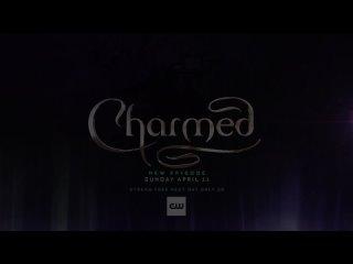 Charmed ¦ Season 3 Episode 9 ¦ No Hablo Brujeria Promo ¦ The CW