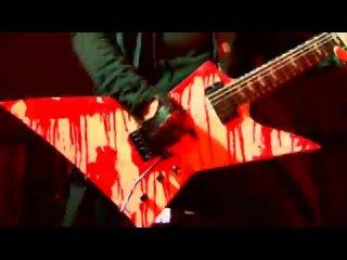 Metallica_Enter Sandman_cover_ALEXEY STRIKE feat. RX$B3R