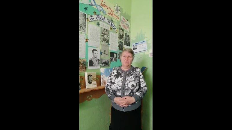 Стихотворение Юлии Друниной Гимн дворнягам читает Ветлугина Людмила Андреевна mp4