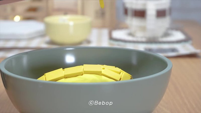 Lego Waffles and coffee Lego In Real Life 5 Stop Motion Cooking & ASMR