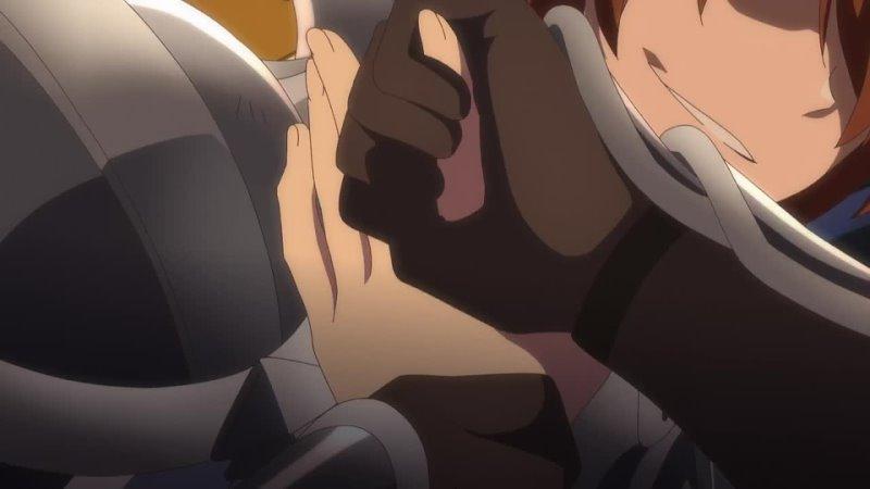 Пальчик снова хрусть (Маг целитель \ Kaifuku Jutsushi no Yarinaoshi)