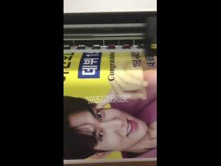Баннер к 15-летию дебюта Ли Мин Хо / #15thDebutAnniversary / lovely